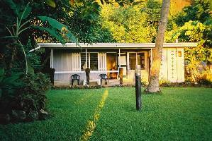 Levuka Holiday Cottage