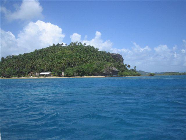 Lost Island Fiji Small Fijian Operated Island Resort