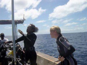 PADI Diving Courses in Fiji